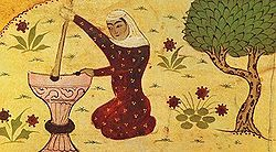 First Female Sufi Saint Hazrat Rabia Basri (Raa)