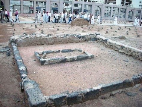 Umul Momineen Hazrat Haleema Saadia (ra)