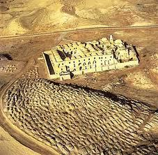 Tomb of Prophet Moses Alehisalam