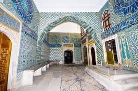 Rustem Pasa Masjid