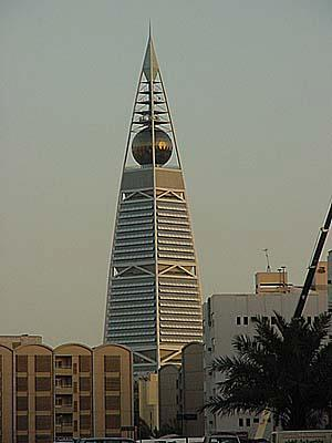 Saudi buildings full of masonic signsSEE THESE PICTURES