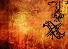 Khat-e-Zarlish1 Words Ya Syedi Ya Habib ALLAH (sal - 198805083586580