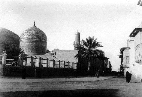 Al-Syed Muhiyudin Abu Muhammad Abdal Qadir al-Gilani al-Hasani wal-Hussaini (RA) Ghaus-e-Azam-1