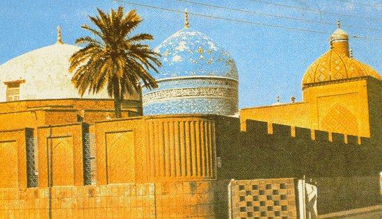 Miracles of ghaus e azam shaikh abd alqadir al jilani makashfa ghaus ul azam1 altavistaventures Image collections