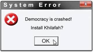 install-khilafa
