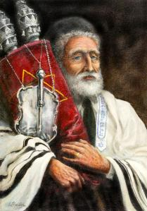 rabbi-with-torah-edward-farber
