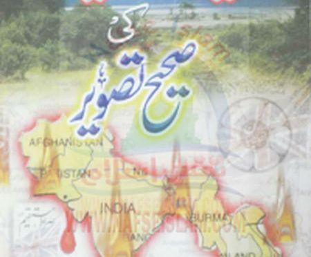 Syed Ahmed Shaheed Ki Sahih Tasveer (Urdu/Pdf)