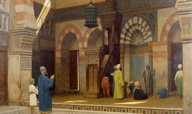 Repentance of Malik bin Dinar