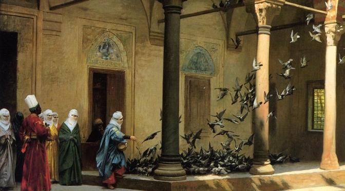 Life of Abdullah ibn Masood R.A