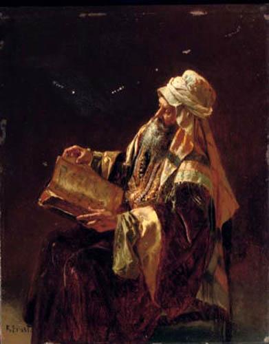 The_Scholar