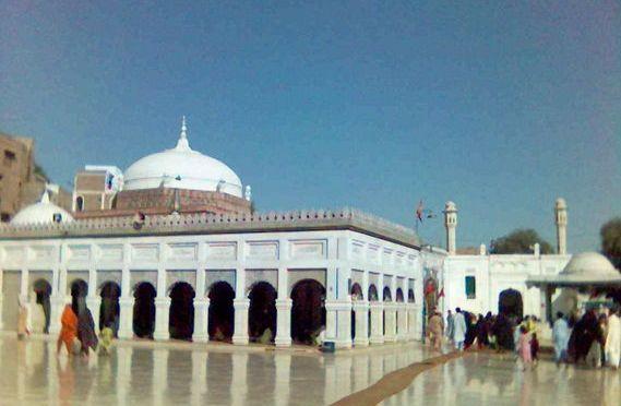 Kalam -e- Farid-ud-deen Ganjshakar (Sufi Poet Gnostic)