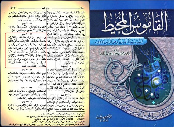 Qamoos---Ferozabadi---Arabic-(a)