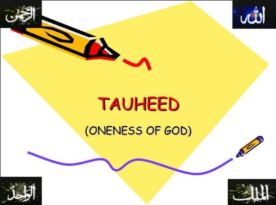 Aqaid e Sunni Hanafi Sufis on Tawheed Oneness- Text Collections {Urdu}